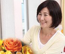 義理のお母さんへ贈る母の日のプリザーブドフラワー