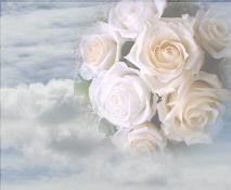 天国のお母さんへの母の日プリザーブドフラワー