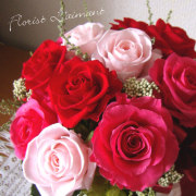 還暦祝いに贈る花