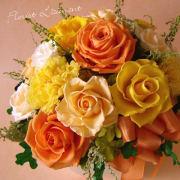 傘寿・米寿・卒寿祝いに贈る花